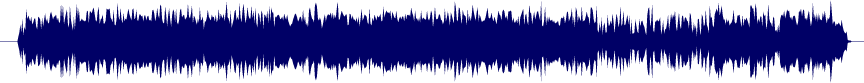 waveform of track #72815