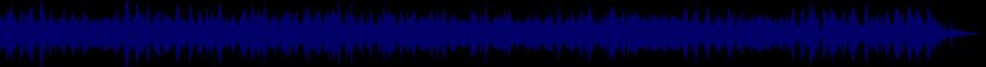 waveform of track #72835