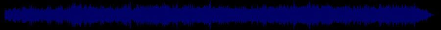 waveform of track #72842