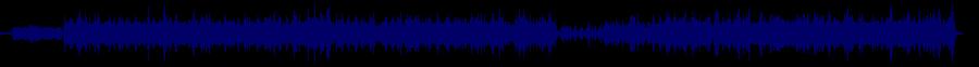 waveform of track #72860