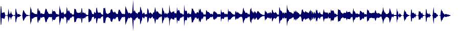 waveform of track #72883