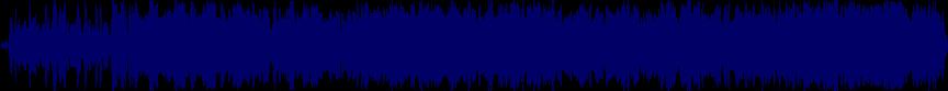waveform of track #72887