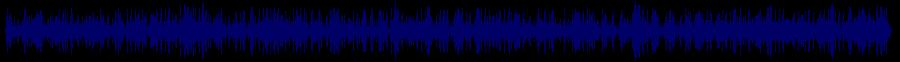 waveform of track #72900