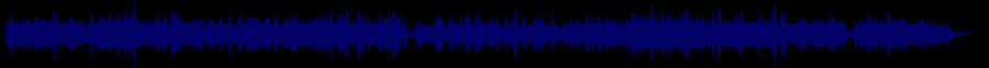 waveform of track #72920
