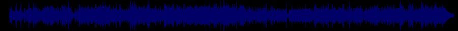 waveform of track #72921