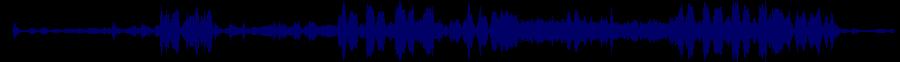 waveform of track #72942