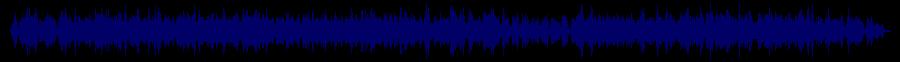 waveform of track #72967