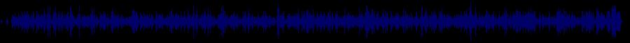 waveform of track #72996