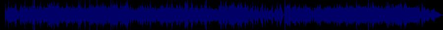 waveform of track #73007