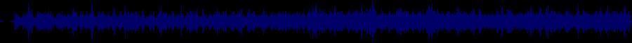 waveform of track #73010