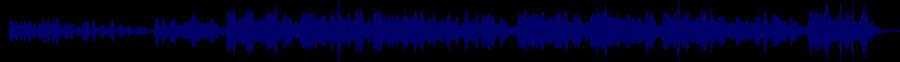 waveform of track #73020