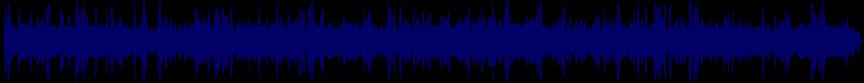 waveform of track #73023
