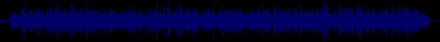 waveform of track #73050