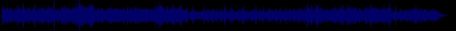 waveform of track #73089