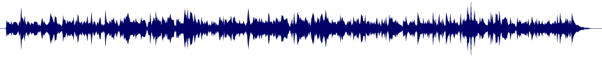 waveform of track #73124