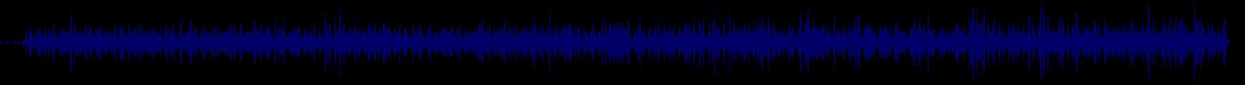 waveform of track #73138
