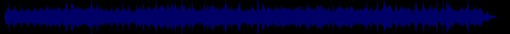 waveform of track #73181