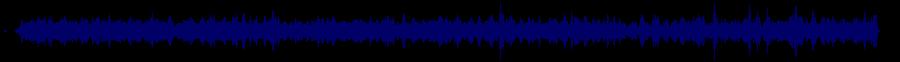 waveform of track #73204