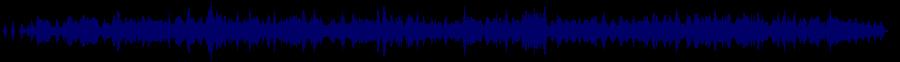 waveform of track #73238