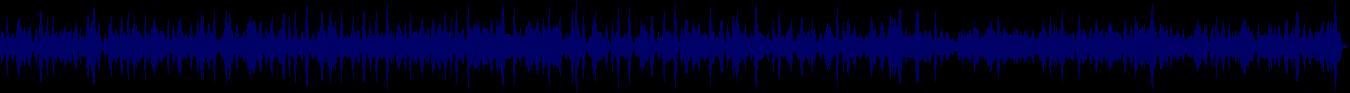 waveform of track #73241