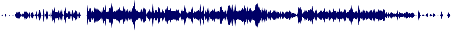 waveform of track #73252
