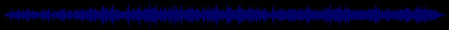 waveform of track #73288