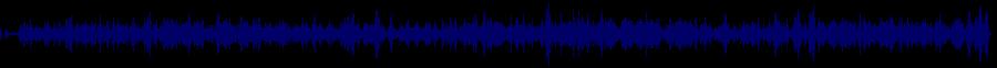 waveform of track #73297