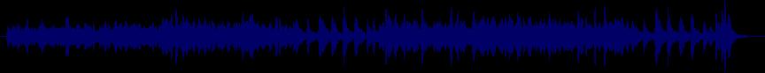 waveform of track #73303