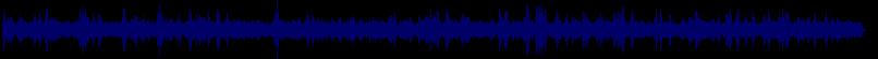 waveform of track #73518