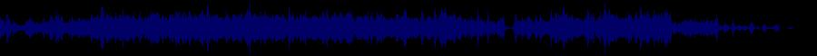 waveform of track #73551