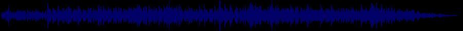 waveform of track #73562