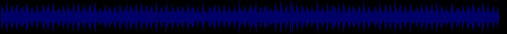 waveform of track #73587