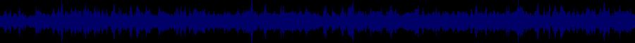 waveform of track #73605