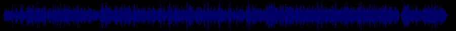 waveform of track #73610