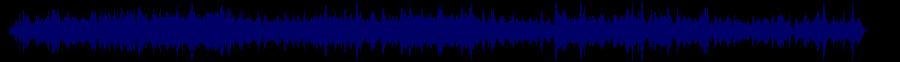 waveform of track #73650