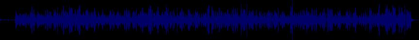 waveform of track #73722