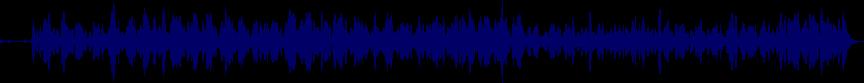 waveform of track #73724