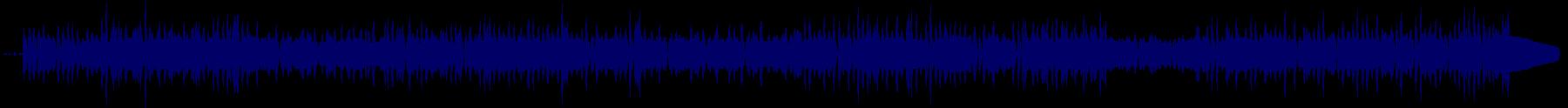 waveform of track #73727