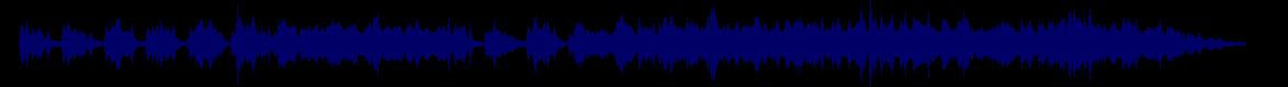 waveform of track #73732