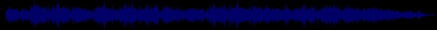 waveform of track #73760