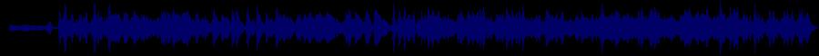 waveform of track #73821