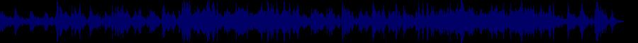 waveform of track #73868