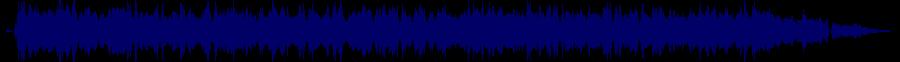 waveform of track #73909