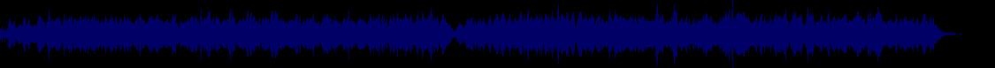 waveform of track #73958