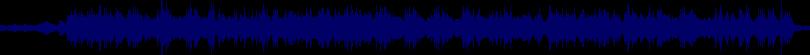 waveform of track #73960