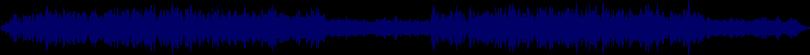 waveform of track #73961
