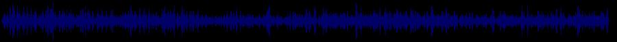 waveform of track #74009