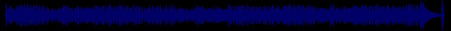 waveform of track #74030