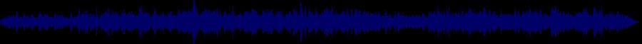 waveform of track #74284