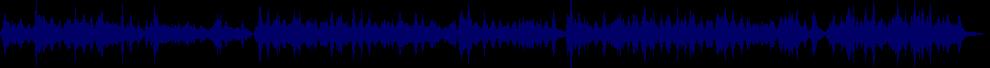 waveform of track #74556